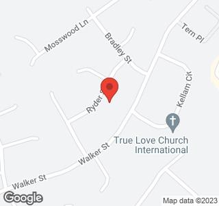 609 Ryder Street