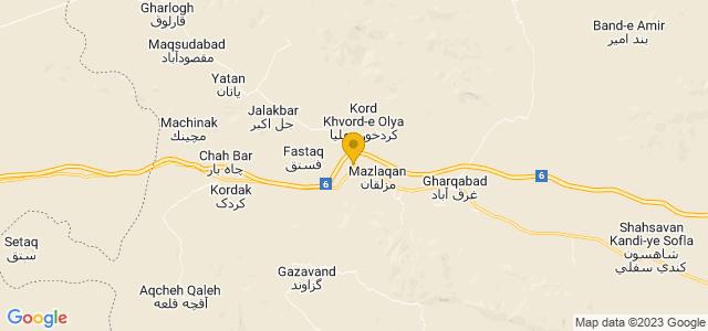 شهر نوبران