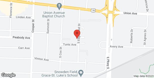 519 S EDGEWOOD ST #201 Memphis TN 38104