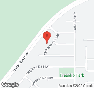 4319 Cliff Base Drive NW
