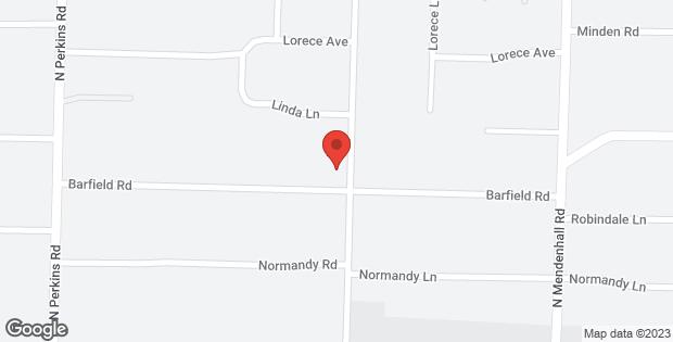 4778 BARFIELD RD Memphis TN 38117