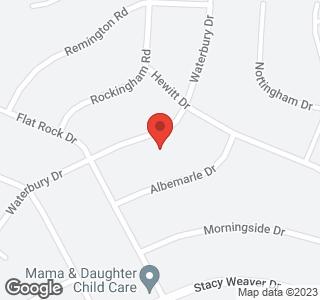473 Waterbury Drive