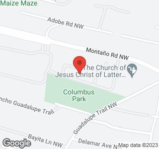 1510 Plaza Encantada NW