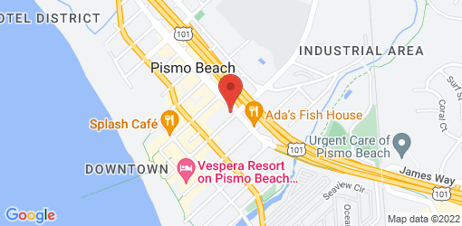 Directions to Thai Talay Restaurant