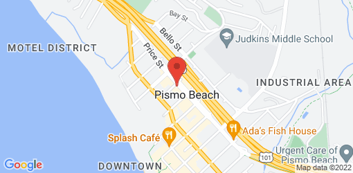 Directions to Honeymoon Cafe