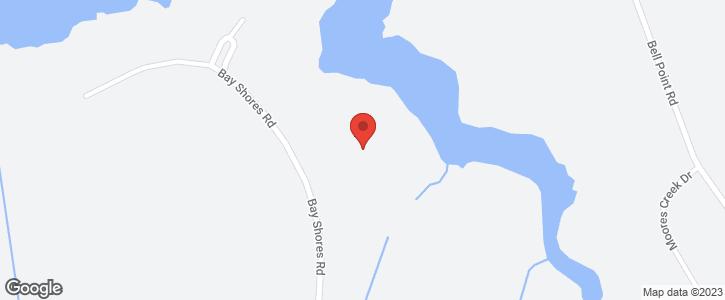 394 Bay Shores Road Merritt NC 28556