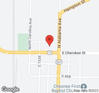 118 W Cherokee Street
