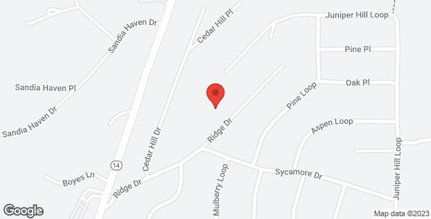 25   RIDGE   Drive Cedar Crest NM 87008
