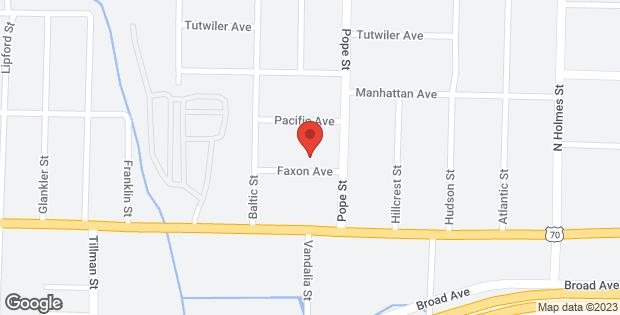 3128 FAXON AVE Memphis TN 38112
