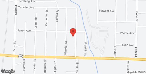 681 TILLMAN ST Memphis TN 38112