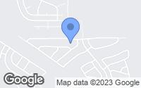 Map of Bullhead City, AZ
