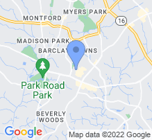4325 Barclay Downs Dr, Charlotte, NC 28209, USA