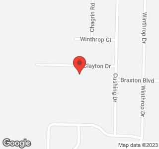 615 Clayton Drive