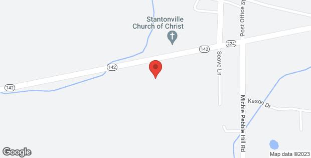 GREENRIDGE DR Stantonville TN 38379