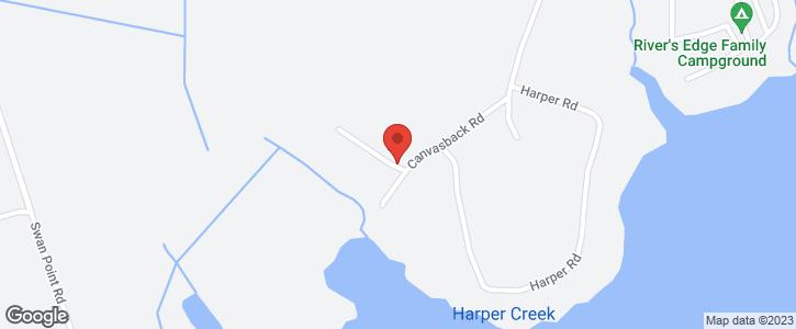 100 Canvasback Drive Maribel NC 28515
