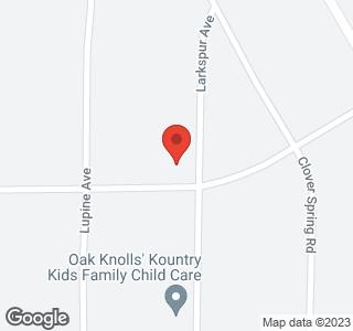 Oak Knoll Drive