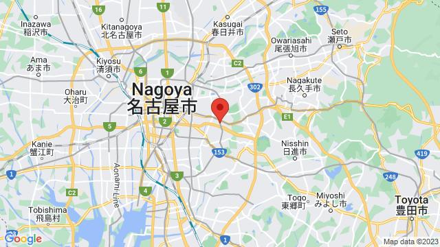 桃巌寺・名古屋大仏
