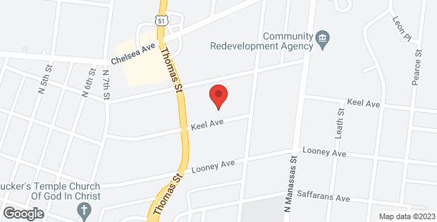 696 KEEL AVE Memphis TN 38107