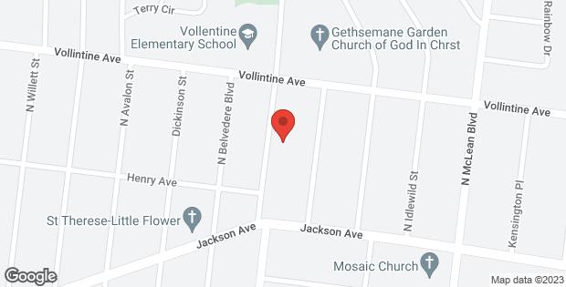 898 EVERGREEN ST Memphis TN 38107