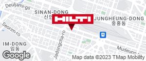 힐티코리아 ㈜ 광주영업소