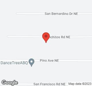 12200 Ranchitos Road NE