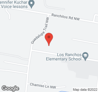 509 Los Ranchos Road NW