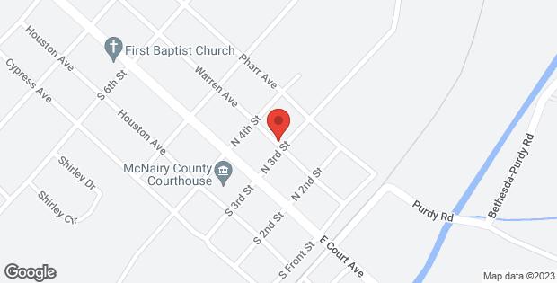 178 WARREN AVE Selmer TN 38375