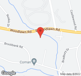 1000 E Woodlawn Road