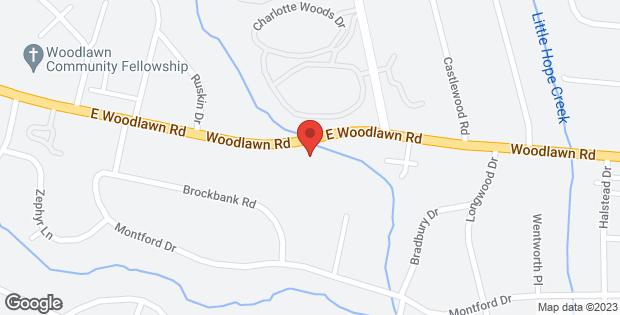 1000 E Woodlawn Road #104 Charlotte NC 28209