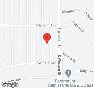 3611 thurman street