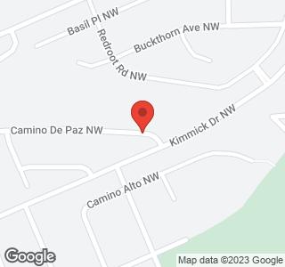 6364 Camino De Paz Road NW