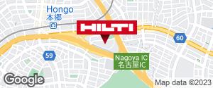 Get directions to 佐川急便株式会社 名東店
