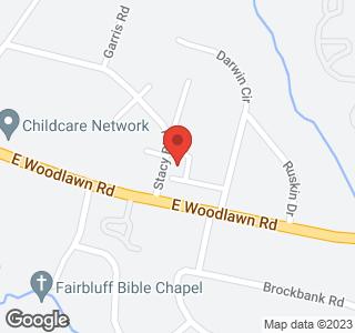 4636 Dabney Vigor Drive