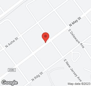 670 N May Street