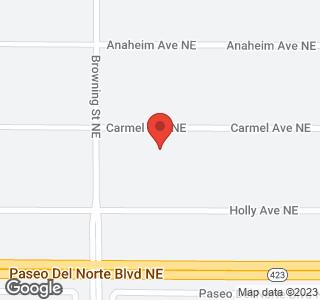 11212 CARMEL Avenue NE
