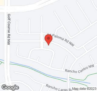 4315 Rancho Redondo NW