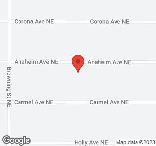 11400 ANAHEIM Avenue NE