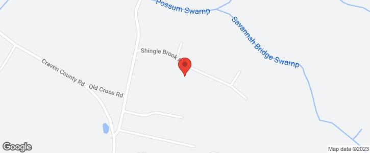 138 Shingle Brook Road New Bern NC 28560