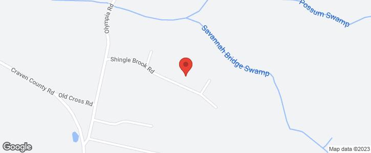 195 Shingle Brook Road New Bern NC 28560