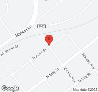 904 N Ashe Street