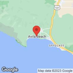 Avila La Fonda Hotel on the map