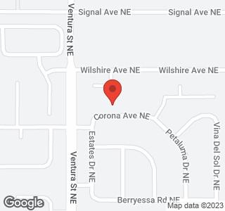 9019 Corona Avenue NE