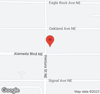 9101 Alameda Boulevard NE