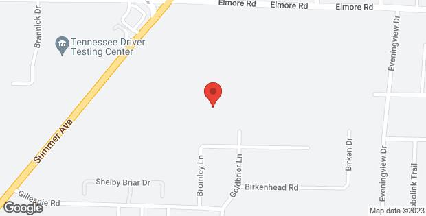 6437 FERRELL DR Memphis TN 38134