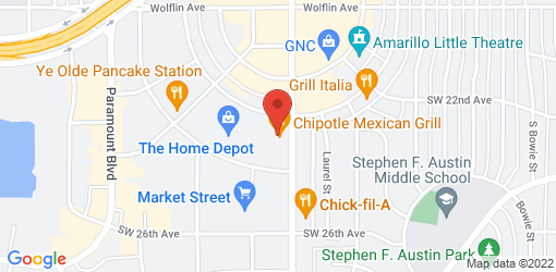 Directions to Chipotle Mexican Grill
