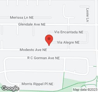 8100 Via Alegre NE
