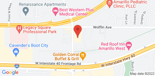 Directions to My Thai Restaurant
