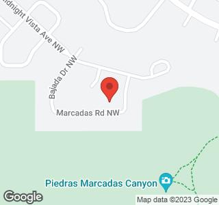 5105 Marcadas Road NW