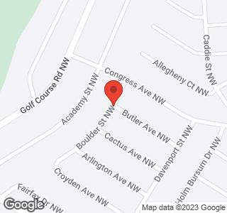 9819 Boulder Street NW