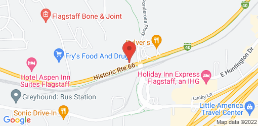 Directions to Agave Mexican Restaurant